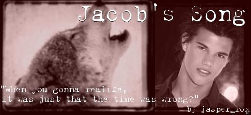 Opinion you Jacob and nessie have sex can